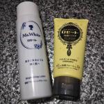「Ms.White薬用ブライトニングローション&ロゼット洗顔パスタ ガスールブライト」セットでお試ししました😆ロゼットの商品は、低刺激で肌に優しいというイメージを持っていたので、マスク…のInstagram画像