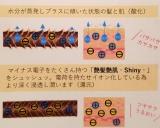 艶髪艶肌研究所           艶髪艶肌シャイニー化粧水の画像(3枚目)