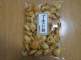 「☆もち吉さん の アーモンド餅 を頂いてみることができました☆ 」の画像(1枚目)