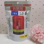 \カルシウム入り/【こんぶ茶】 昔から昆布は縁起のよい食材なので、こんぶ茶も一年のはじめとなるお正月に飲むのにふさわしいお茶だそうです…のInstagram画像