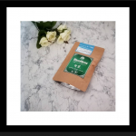 『生葉(ナマハ)ルイボスティー』オーガニックで、安心安全💕💕 くせがなくとっても飲みやすくで大好きなお茶のひとつ😍久しぶりにいただきました❗生葉(ナマハ)ルイボスティーは、蒸気…のInstagram画像
