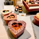 【グルメ】ポアールさんのバレンタインチョコ!【PR】の画像(7枚目)