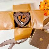 【グルメ】ポアールさんのバレンタインチョコ!【PR】の画像(3枚目)