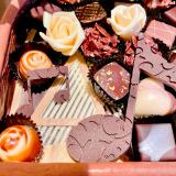 【グルメ】ポアールさんのバレンタインチョコ!【PR】の画像(9枚目)