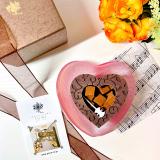 【グルメ】ポアールさんのバレンタインチョコ!【PR】の画像(1枚目)