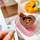【グルメ】ポアールさんのバレンタインチョコ!【PR】の画像(4枚目)