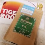 株式会社TIGERさんの  生葉(ナマハ)ルイボスティー (3.5g×7包)  です。ルイボスティーの中でも、オーガニック認証を取得した最高級グレードの茶葉を100%使用。蒸気を使…のInstagram画像