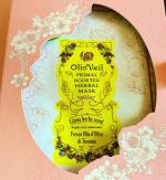 @olioveil 様よりいただきました😊❤️ありがとうございます🙇♀️オリーブオイルのちから『Olio Veil プライマルブースターハーバルマスク』パッケージも可愛く…のInstagram画像