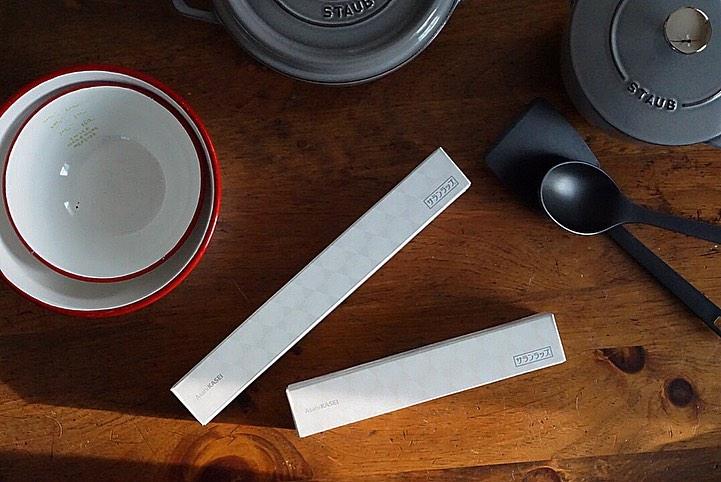 口コミ投稿:・・毎日のお料理や暮らしに欠かせないサランラップ機能性はそのままでキッチンにな…