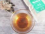 生葉(ナマハ)ルイボスティーをご提供頂き、お試しさせていただきました。*生葉(ナマハ)ルイボスティーは、蒸気を使うことであえて発酵を止める、日本の緑茶のような製法でつくられた特別な…のInstagram画像