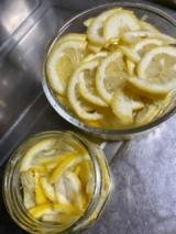 国産無農薬レモンの画像(3枚目)