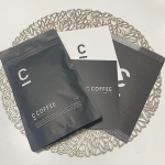 ⋆最近毎日のように飲むコーヒーをのInstagram画像