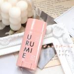 持ち運び楽々◎マルチに使える多機能バーム🕊『URUMIE オーガニックヘアバーム』今回はエアリーサボンの香りをお試しさせていただきました。(レモングリーンの香りもあります…のInstagram画像