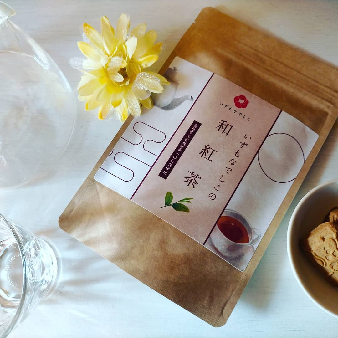 口コミ投稿:【お菓子だけでなく食事にも☆和紅茶】日本でも国産茶葉を使った紅茶があちこちで作ら…