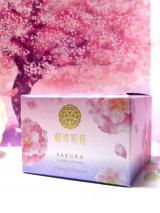 桜香るアロマスキンケア♥桜咲耶姫「モイスチャークリーム」の画像(1枚目)