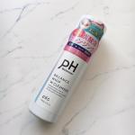 pdc様より3月に発売される新商品、pHバランサー バランスホイップWクレンザー を一足早くお試しさせていただいています😊メイクも、毛穴汚れも、角質もオフ! 「弱酸性」に着目した炭酸泡クレ…のInstagram画像