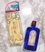 【明色美顔水 薬用化粧水】135年の超ロングセラーなニキビケア化粧水♥135年ってすごい、明治時代からってことですよね🥳🎊.人気の秘密が、✨サリチル酸が毛穴を防ぐ古い角質を優し…のInstagram画像