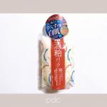 pdc『酒粕パック』日本酒職人の手の美しさに着目した洗い流し酒粕美容パック🍶ほんのりお酒の香りがします☺️🍶もったりとして肌にのせてもしっかり密着するのでお風呂に浸かりながらでも垂…のInstagram画像