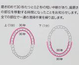 カーボンブラシで歯の黄ばみを防ぐ音波式電動歯ブラシ『ブラック is ホワイト』とは?の画像(8枚目)