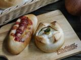 「ヤマザキのポテトサラダで作ったお惣菜パン」の画像(8枚目)