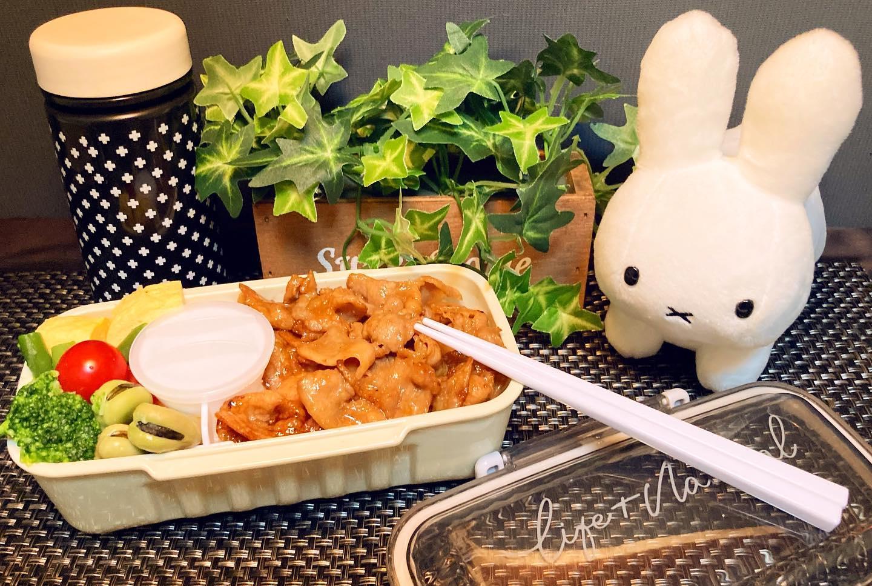 口コミ投稿:正田醤油さんの冷凍ストック名人✨豚丼の素🐽🍚🥢超特撰しょうゆベースに生姜を効かせた…