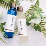 世界基準のオーガニック美容水🌷Natures for オーガニックモイストはとろみのあるテクスチャ。肌に馴染ませると面白い‼️なんかコーティングされてる感じ🤔@neo_natura…のInstagram画像