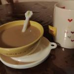 #爽快決 #健美チャイ #KENBICHAI #温活 #温活習慣 #チャイ好きさんとつながりたい #シールド乳酸菌 #美容好きさんとつながりたい #おうち時間 #ホットドリンク #お菓子作り好きさんと…のInstagram画像