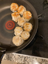 「冷凍食品アレンジ♡カリッとジュワッと揚げしゅうまい」の画像(2枚目)