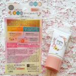 @pdc_jp 様のmoniplaファンブログモニターに当選しました✨ピディット 毛穴落ち防止下地【ピンクカラー】化粧下地25g使用した感想…少量で滑らかに伸びて、肌をスベスベに陶器の…のInstagram画像