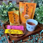 *おやつにHoriのとうきびチョコと玉露園のしょうが湯♪とうきびチョコは頂き物で北海道いちごの2種類。これ軽い食感と甘さ控えめでいて香ばしさもあってとっても美味しいですね♡5年連続、最…のInstagram画像