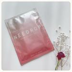 ❁ NEEDROP(マイクロニードル) ❁\ 3600本の円錐台形針で美容チャージ✨ /皆さまこんばんは🌙いいね・コメントありがとうございま…のInstagram画像