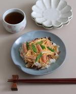 少し早いけれど、おひなちらし🌸テーブルランドさまの、味付けかんぴょうとしいたけのうま煮をお試しさせていただきました。甘く、柔らかく炊いてあり、お寿司にぴったり😊…のInstagram画像