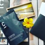 【C COFFEEの人気の理由判明っ】美容系コーヒーやダイエットコーヒーが最近注目されていますが、中でも、「C COFFEE」Instagramや雑誌、広告と1日1度は必ず目にします。そし…のInstagram画像
