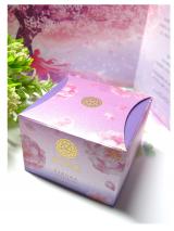 桜香るアロマスキンケア♥桜咲耶姫「モイスチャークリーム」②の画像(1枚目)