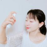 .【プライバシーUVシリーズが肌悩みに対応して 新発売!『UVミスト50』】東京では昨日の雷雨とはうって変わって今日は風が強いものの、快晴で気持ちイイですね☀マスクを…のInstagram画像