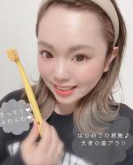 ...最近歯ブラシを変えました🦷( *¯ ꒳¯*)✨.🇨🇭スイス🇨🇭のプレミアム歯ブラシクラプロックス歯ブラシ CS5460 ウルトラソフト 🤍.こちらの歯ブラシの毛は…のInstagram画像