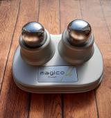 腰痛・首や肩こりの頼れる味方。押圧健康器 中山式快癒器【magico】(マジコ)の画像(3枚目)