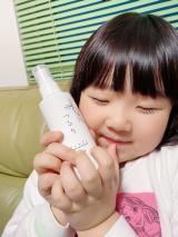 口コミ記事「子供と一緒にムダ毛処理」の画像