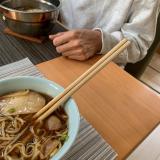 【キンレイ】新商品「お水がいらない 東京醤油らぁ麺」を食べてみましたの画像(5枚目)