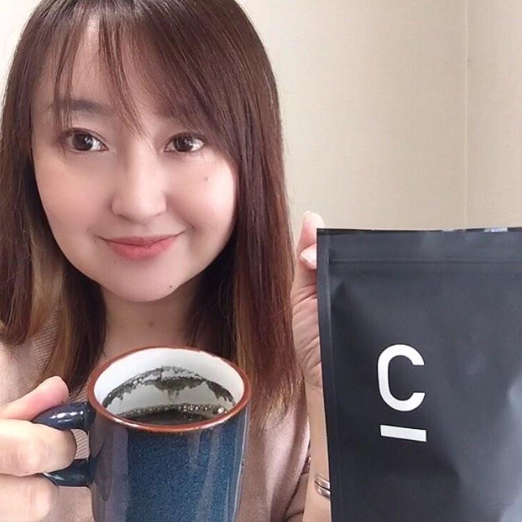 口コミ投稿:テレワーク中はC  COFFEEを飲んでいます😊☕️私、コーヒーが大好きで、朝はもちろん会…
