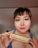Base de maquiagem UV 50SPF livre de aditivos da @eporashe @triplesunshopCores coloridas com miné…のInstagram画像