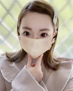 ..♡ 𝐒𝐏𝐔𝐍 𝐌𝐀𝐒𝐊 ♡.今Instagramでも話題で発売から1週間で50,000袋以上売れた今注目のマスク*̣̩⋆̩.スパンレース製法の不織布を使用した上質な…のInstagram画像
