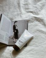 セルベストのクレイ洗顔🧼塗って洗い流すだけでパック効果もある洗顔👏🏼✨ゴシゴシ洗わんけ肌にやさしいしクレイの吸引力で必要なものは残して汚れはスーッと吸い取ってくれる…のInstagram画像