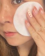 朝の時間をもっと自由に、ふくだけスキンケア☆韓国コスメでも大人気、韓国製が主流のピーリングパッドを日本国内生産で実現!簡単部分パックにも、ピーリングにも。忙しい朝の拭き取り洗顔習慣で日…のInstagram画像