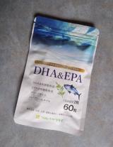 クロレラサプライ DHA & EPAの画像(1枚目)