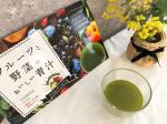 𓂃リファータ・フルーツと野菜のおいしい青汁𓂃・今話題のアフリカマンゴノキ抽出成分配合でメタボ予防・ダイエットに効果的𓃟𓈒𓂂アフリカマンゴノキの種子から抽出したエキスには、食欲抑制効果がある…のInstagram画像