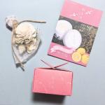 柚子の香りの京コスメ「和えか」が届きました♡紙で作られた入れ物が、京都っぽくて、一目惚れです。柚子の香り(京都産)もたまらない!オールインワンクリームです。伝統の美容成…のInstagram画像