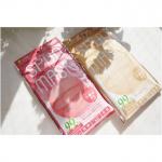 肌が綺麗に見えるカラーマスクが手放せない♡ピンクは若々しく、ベージュは艶っぽく上品に見せてくれる😊個包装なのも良い✨#ISDGマスク #医食同源ドットコムマスク #カラーマスク #…のInstagram画像