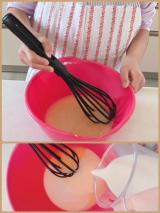 おうちでお洒落な手作りCaféデザート♪コラーゲンも摂れちゃう『コラカフェ 簡単デザートの素』の画像(3枚目)