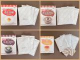 おうちでお洒落な手作りCaféデザート♪コラーゲンも摂れちゃう『コラカフェ 簡単デザートの素』の画像(2枚目)